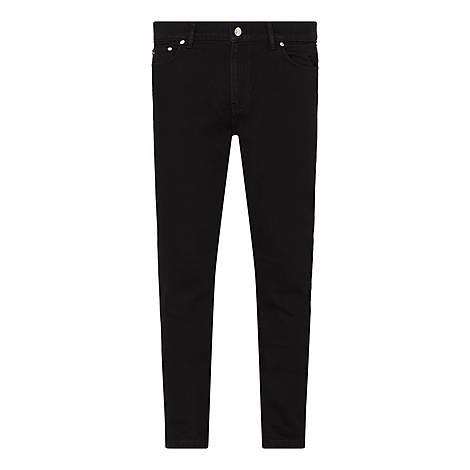 Stretch Skinny Jeans, ${color}