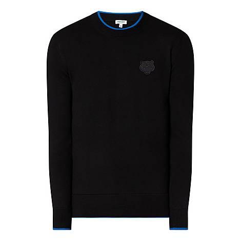 Tiger Merino Sweater, ${color}