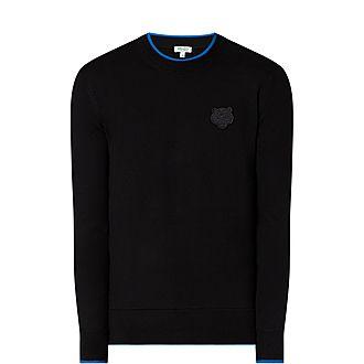 Tiger Merino Sweater