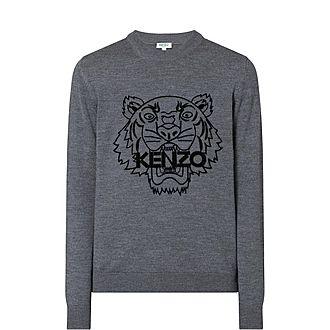 Tiget Sweater
