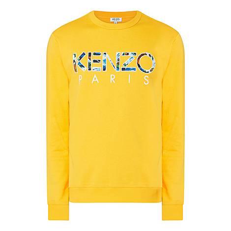 Paris Crewneck Sweater, ${color}