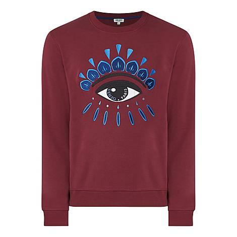 Eye Logo Sweatshirt, ${color}