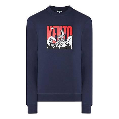 Tiger Mountain Sweatshirt, ${color}