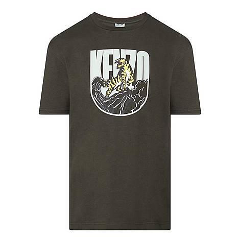 Mountain Logo T-Shirt, ${color}
