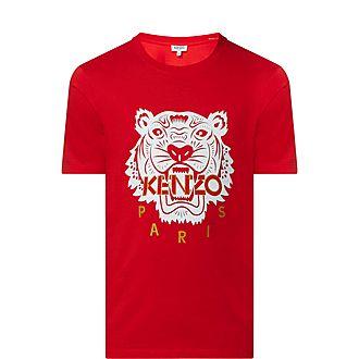 Logo Tiger T-Shirt