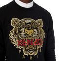 Tiger Crew Sweatshirt, ${color}