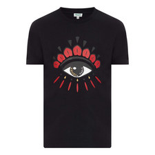 KENZO CNY COLLECTION Eye T-Shirt €90.00 0ff51c9ab1a