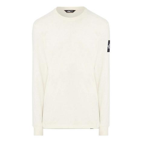Vintage Long Sleeve T-Shirt, ${color}
