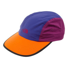 Colour-Block Cap