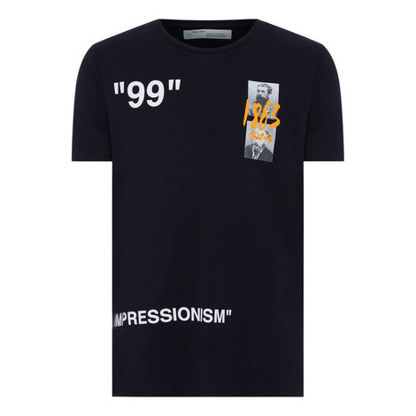 Summer T-Shirt, ${color}