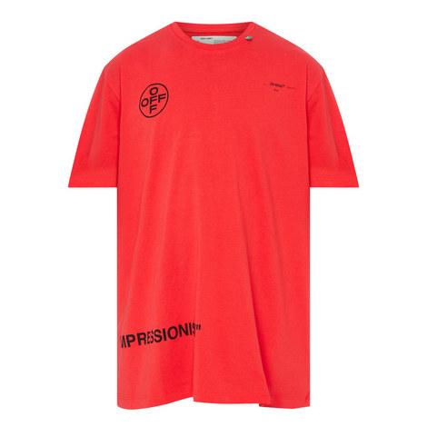 Arrow T-Shirt, ${color}