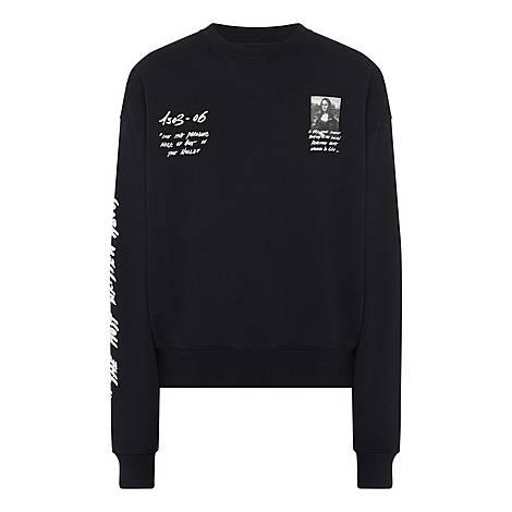 Monalisa Sweatshirt, ${color}