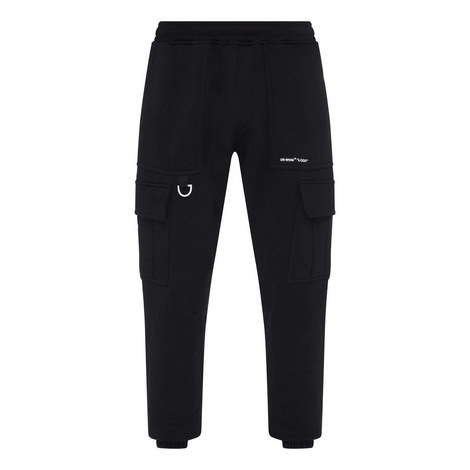 Logo Cargo Trousers, ${color}