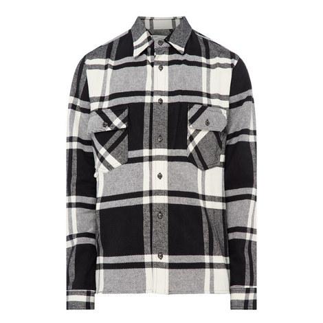 Stencel Flannel Shirt, ${color}