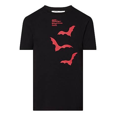 Bat T-Shirt, ${color}