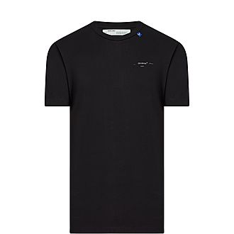 Slim Unfinished T-Shirt