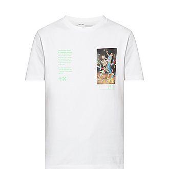 Pascal Painting T-Shirt