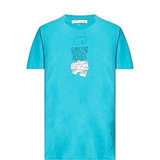 Drip Arrow T-Shirt