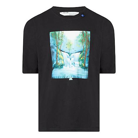 Waterfall T-Shirt, ${color}