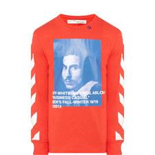 Long Sleeve Bernini T-Shirt