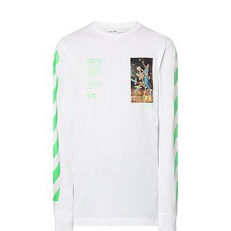 Pascal Long Sleeve T-Shirt