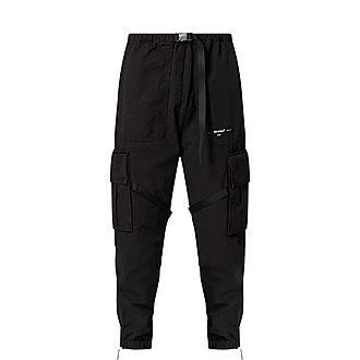 Parachute Cargo Trousers