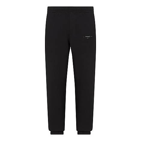 Unfinished Slim Fit Sweatpants, ${color}