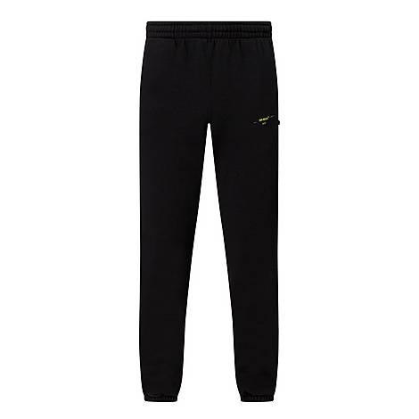 Metallic Arrow Sweatpants , ${color}