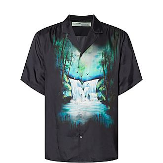 Waterfall Casual Shirt