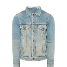 Multi-Gradient Jacket