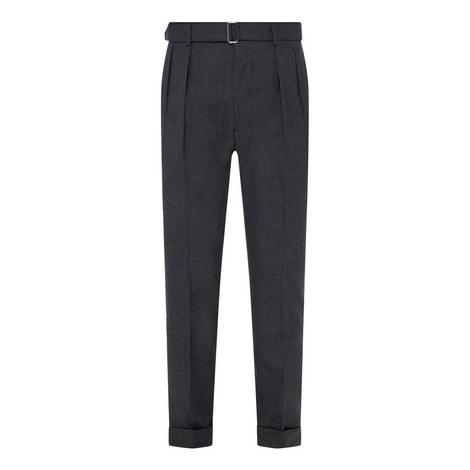 Pierre Fresco Smart Trousers, ${color}