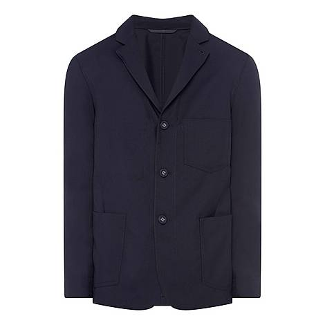 Aris Fresco Wool Jacket, ${color}