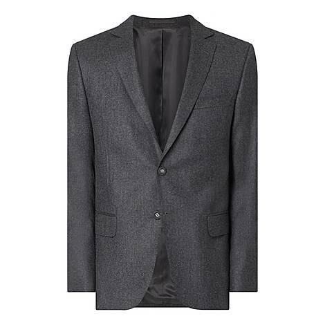 375 Flannel Jacket, ${color}