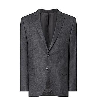 375 Flannel Jacket