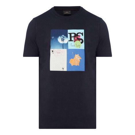 Photo Print T-Shirt, ${color}