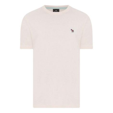 Small Zebra T-Shirt, ${color}