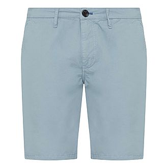 Pima Cotton Shorts