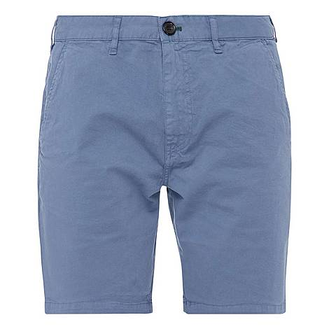 Pima Cotton Shorts, ${color}