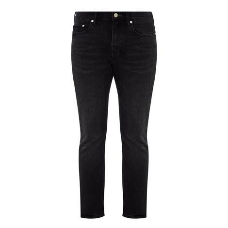Slim Stretch Jeans, ${color}