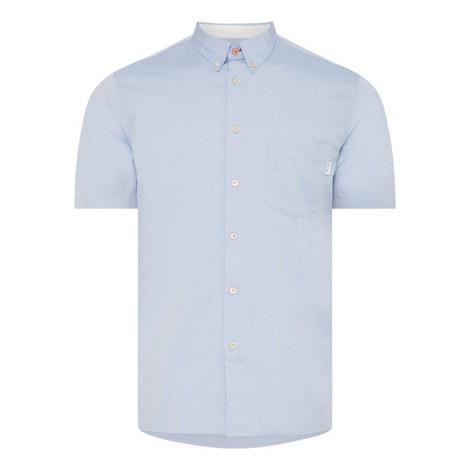 Sky Short Sleeve Shirt, ${color}