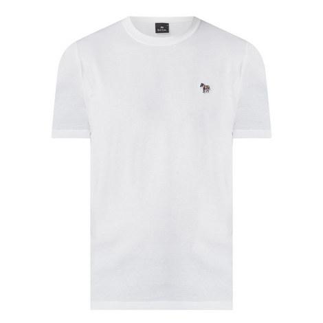 Zebra Badge T-Shirt, ${color}