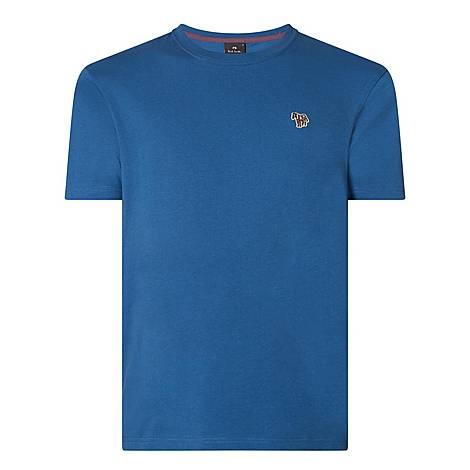 Zebra T-Shirt, ${color}
