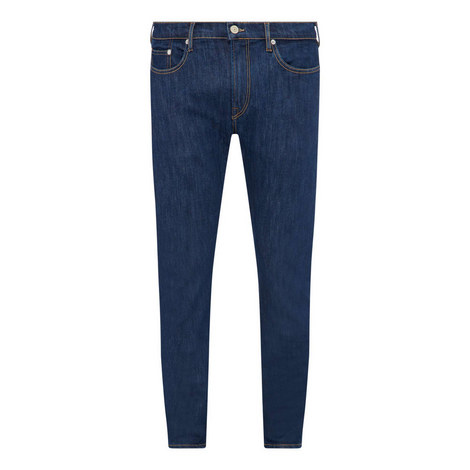 Stretch Slim Jeans, ${color}