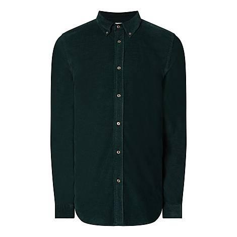 Fine Corduroy Shirt, ${color}