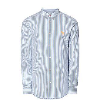 Striped Zebra Shirt