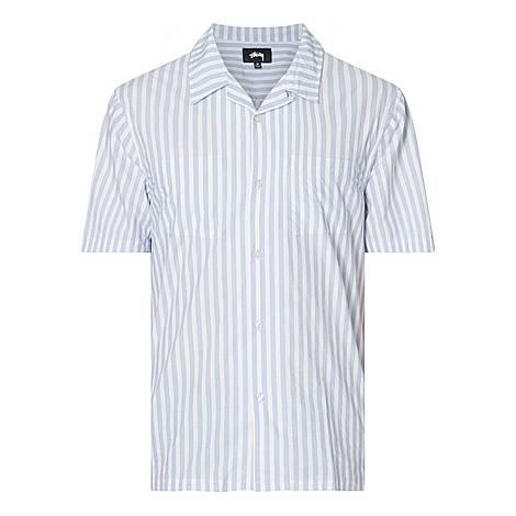 Open Collar Shirt, ${color}