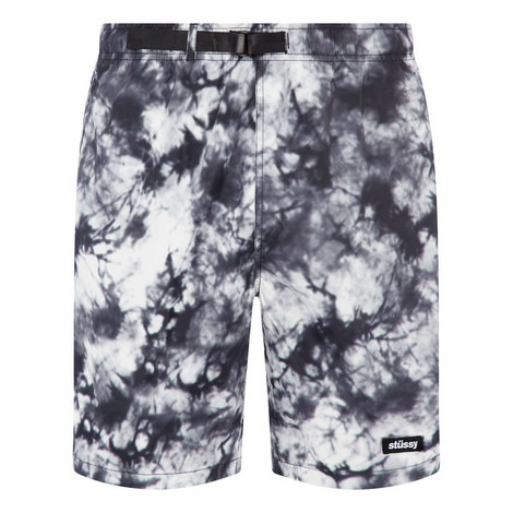 Bleach Mountain Shorts, ${color}