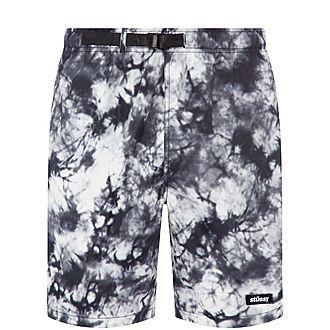 Bleach Mountain Shorts