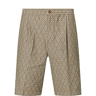 Bryan Diamond Shorts