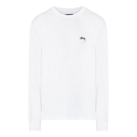 Stock Crew Neck Sweatshirt, ${color}